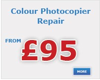 colour photocopier repair Leicestershire