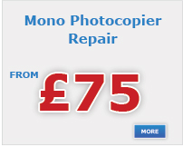 mono photocopier repair West Yorkshire